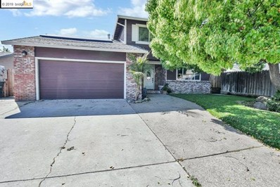 4400 Bordeaux Drive, Oakley, CA 94561 - #: 40860829