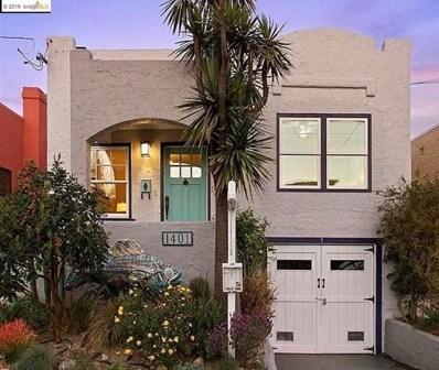 1401 Northside Ave, Berkeley, CA 94702 - #: 40861328