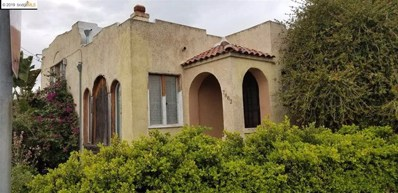 7882 Plymouth St, Oakland, CA 94621 - #: 40861383