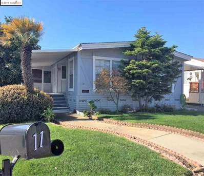 11 Palm Dr, Pittsburg, CA 94565 - #: 40866625