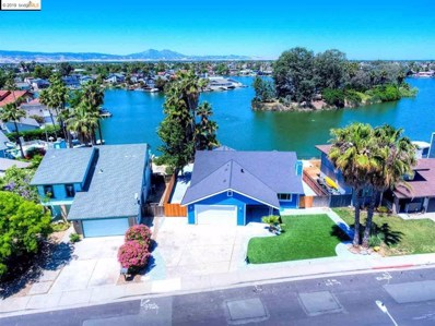 1452 Willow Lake Rd, Discovery Bay, CA 94505 - #: 40868303