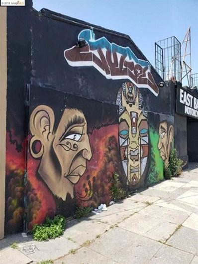 3017 San Pablo Ave, Oakland, CA 94608 - #: 40869408