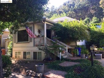 80 Canyon Lake Dr, Port Costa, CA 94569 - #: 40874201