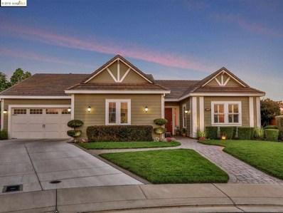 1637 Shiraz Ct, Brentwood, CA 94513 - #: 40874232