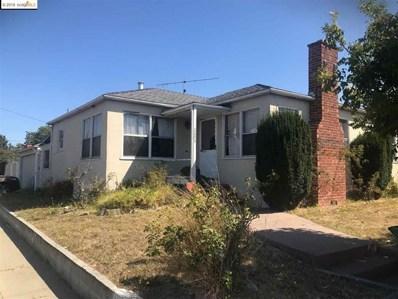 2603 Mcbryde Ave, Richmond, CA 94804 - #: 40880940