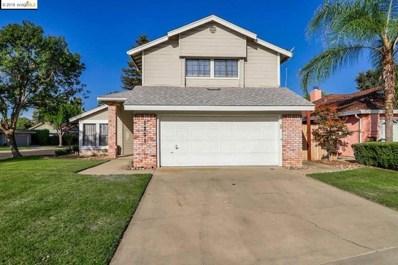 1701 Woodcrest Way, Modesto, CA 95355 - #: 40881195