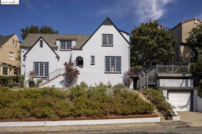 930 Hillcroft Cir, Oakland, CA 94610 - #: 40883392
