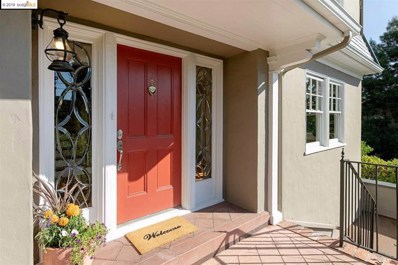 850 Northvale Rd, Oakland, CA 94610 - #: 40884719
