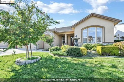 596 Valmore Pl, Brentwood, CA 94513 - #: 40885756