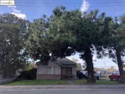 207 Ohara Ave, Oakley, CA 94561 - #: 40892300