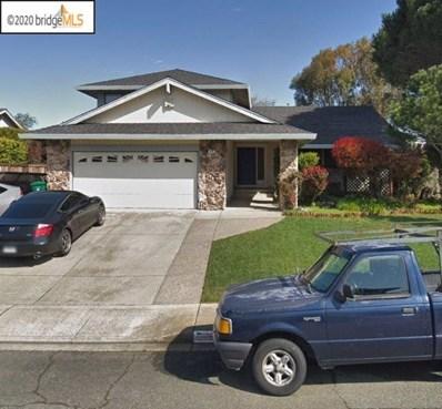 409 Duperu Drive, Crockett, CA 94525 - #: 40896449