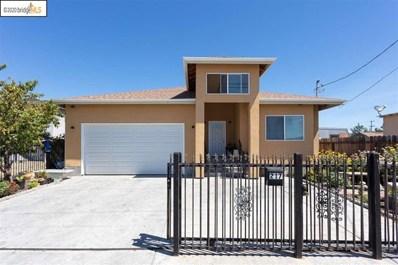 217 Vernon Ave, Richmond, CA 94801 - #: 40911259