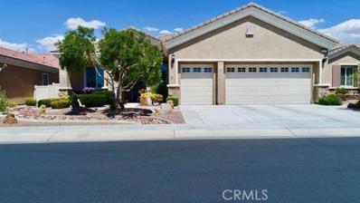 10357 Darby Road, Apple Valley, CA 92308 - #: 500052