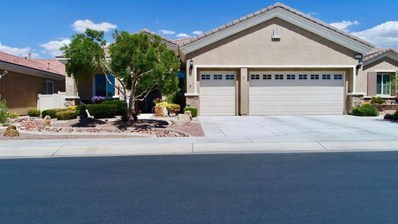 10357 Darby Road, Apple Valley, CA 92308 - #: 500052