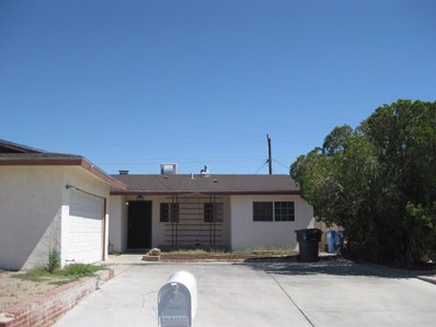 1513 DeAnza Street, Barstow, CA 92311 - #: 501186