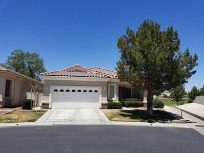 19400 Macklin Street, Apple Valley, CA 92308 - #: 501559