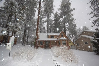 1630 Sparrow Road, Wrightwood, CA 92397 - #: 503335