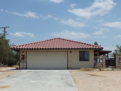 13681 Wanita Place, Victorville, CA 92395 - #: 503636