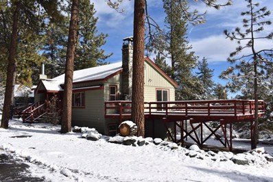 5595 Sycamore Street, Wrightwood, CA 92397 - #: 503873