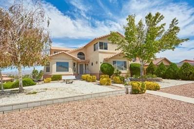 13125 Palos Grande Drive, Victorville, CA 92395 - #: 504072