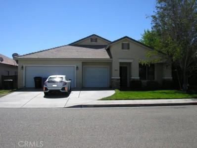11823 Trailwood Street, Victorville, CA 92392 - #: 504612