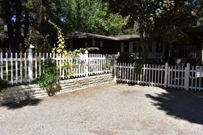 928 Snowbird Road, Wrightwood, CA 92397 - #: 504864