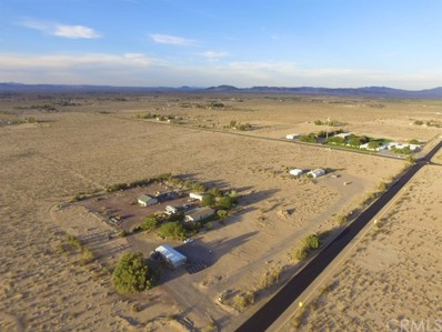 45600 Silver Valley Road, Newberry Springs, CA 92365 - #: 505727
