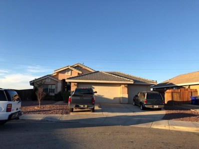 11400 Highland Court, Adelanto, CA 92301 - #: 506382