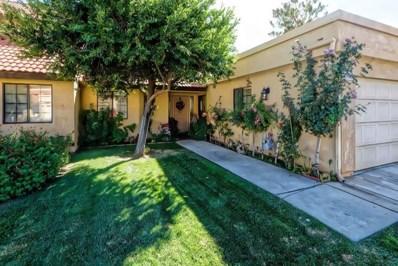 19103 Frances Street, Apple Valley, CA 92308 - #: 506451