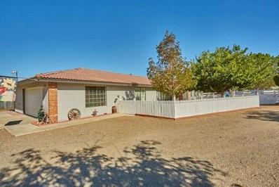 9457 Avalon Road, Pinon Hills, CA 92372 - #: 506908