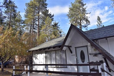 1698 Twin Lakes Road, Wrightwood, CA 92397 - #: 507071