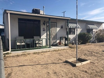 611 S Muriel Drive, Barstow, CA 92311 - #: 507298
