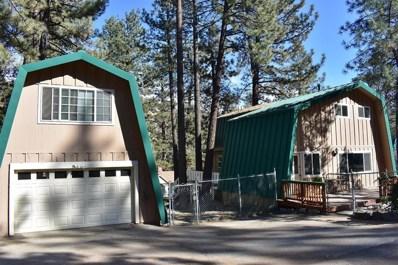 1646 Barbara Drive, Wrightwood, CA 92397 - #: 507423