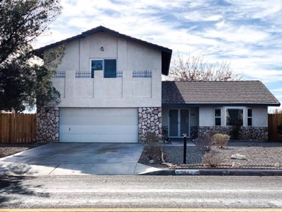 26835 Lakeview Drive, Helendale, CA 92342 - #: 508125
