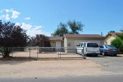 16255 Pine Street, Hesperia, CA 92345 - #: 508392