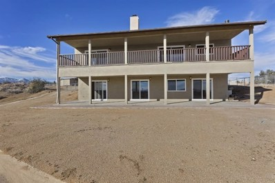 8117 Arrowhead Road, Phelan, CA 92371 - #: 508850