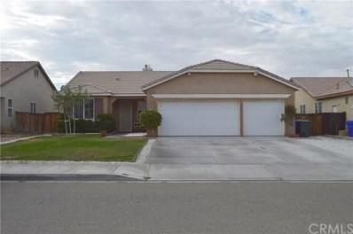 14550 Oakdale Circle, Adelanto, CA 92301 - #: 508868