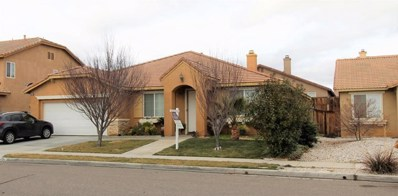 8698 Bridgeport Avenue, Hesperia, CA 92344 - #: 509913