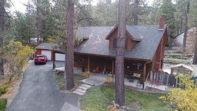 6255 Lucerne Place, Wrightwood, CA 92397 - #: 510827