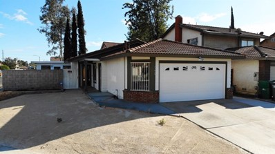 23625 Candle Shoe Court, Moreno Valley, CA 92557 - #: 511748
