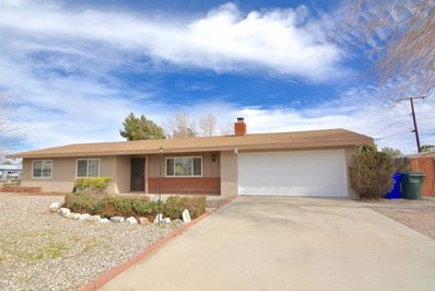 12577 Red Wing Road, Apple Valley, CA 92308 - #: 512107