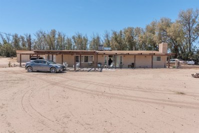 33640 National Trail Highway, Barstow, CA 92311 - #: 512363