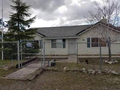 10530 Pionero Road, Pinon Hills, CA 92372 - #: 512710