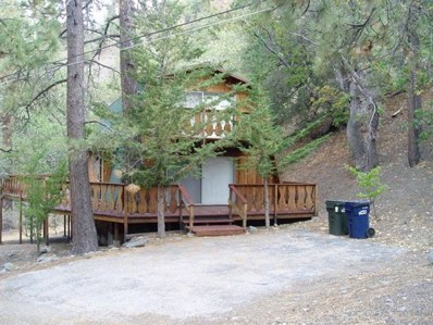 1117 Twin Lakes Road, Wrightwood, CA 92397 - #: 514988