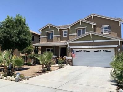 13190 Sunland Street, Oak Hills, CA 92344 - #: 515083