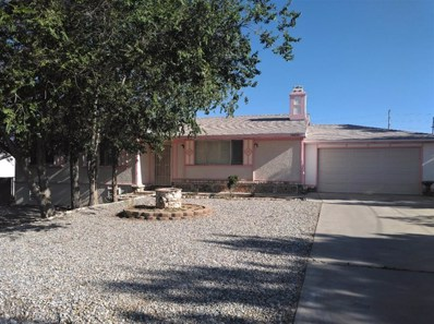 16055 Huerta Street, Victorville, CA 92395 - #: 515107