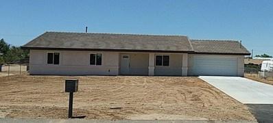 10706 Redlands Avenue, Hesperia, CA 92345 - #: 515461