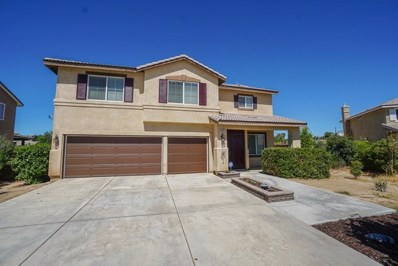 8168 April Avenue, Hesperia, CA 92345 - #: 515492