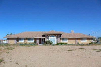 11775 Aster Road, Victorville, CA 92392 - #: 515973