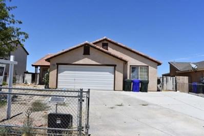 11526 Laguna Street, Adelanto, CA 92301 - #: 516041